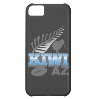 KIWI AZ rugby bird and silver fern iPhone 5C Cover