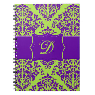 Kiwi Berry Notebook