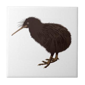 Kiwi Bird Ceramic Tiles