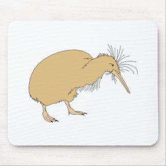 Kiwi Bird Mousepads