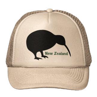 Kiwi Bird - New Zealand Trucker Hat