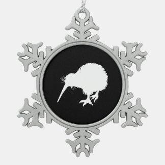 Kiwi Bird Ornaments