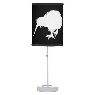 Kiwi Bird Table Lamp