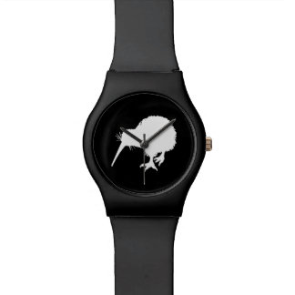 Kiwi Bird Wrist Watch