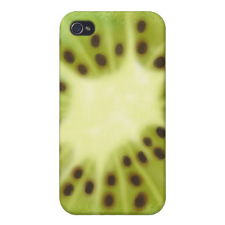 Kiwi Case Cover For iPhone 4