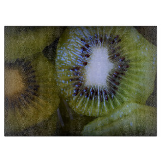 Kiwi Cutting Board