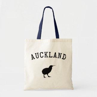 Kiwi de Auckland Bolsa Tela Barata