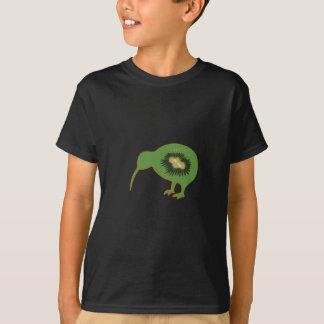 kiwi del nz del kiwi playeras