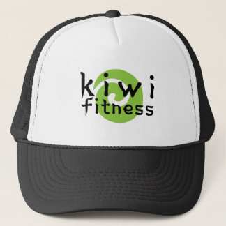 Kiwi Fitness Trucker Hat