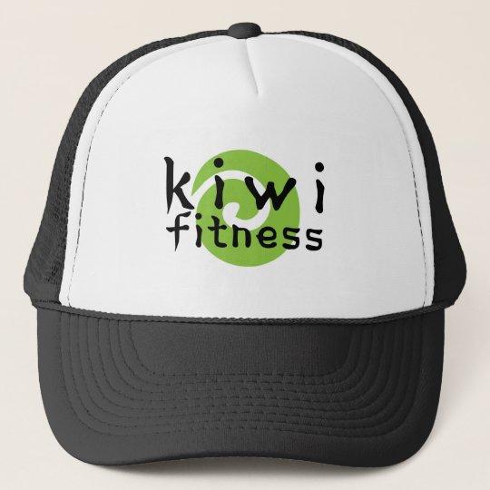 Kiwi Fitness Trucker Hat  390f347701d