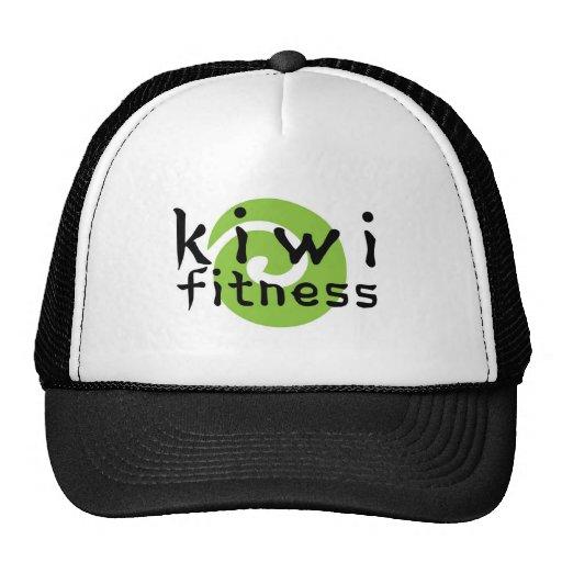 Kiwi Fitness Trucker Hat