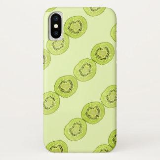 kiwi fruit iPhone x case