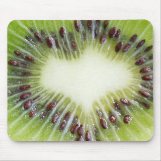 Kiwi Fruit Mousepad