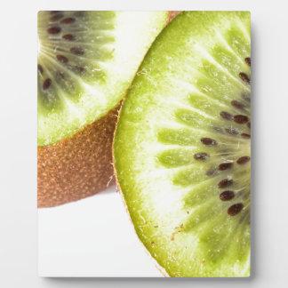 Kiwi Fruit Display Plaques