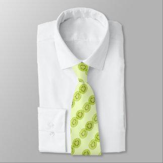 kiwi fruit tie