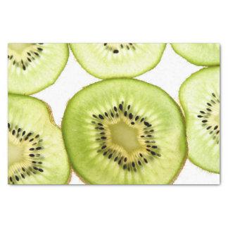 "Kiwi Fruit Tissue Paper 10"" X 15"" Tissue Paper"