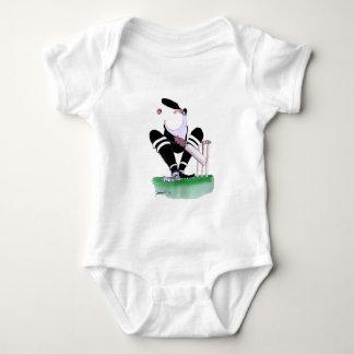 kiwi gobsmacked, fernandes tony body para bebé