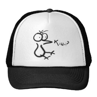 """Kiwi?"" Hat"