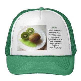 Kiwi hat