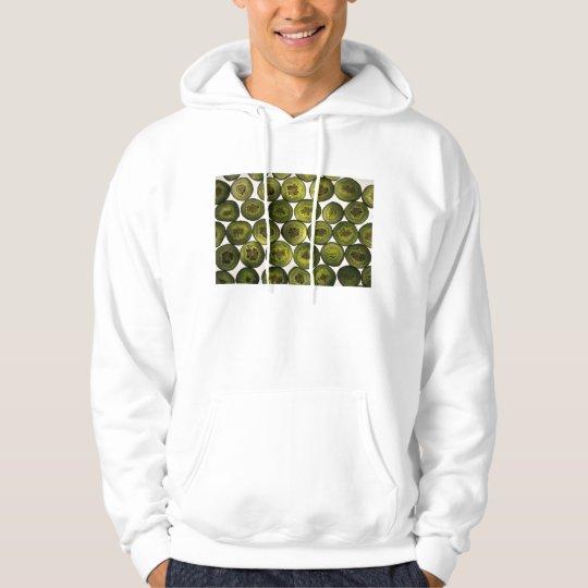 Kiwi Hoodie