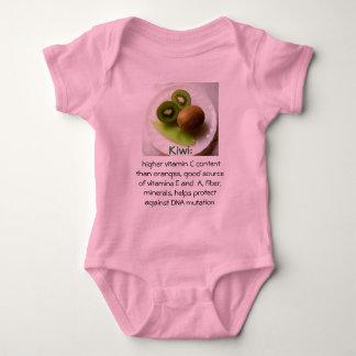 Kiwi infant onsie creeper
