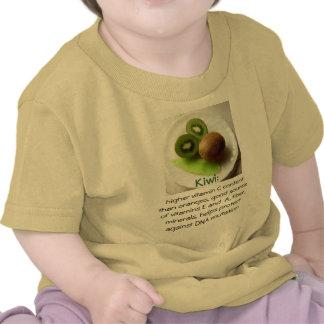 Kiwi infant shirt