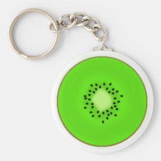 Kiwi Key Chain