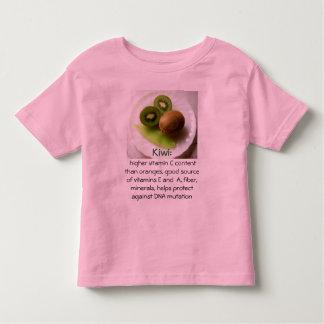Kiwi kids toddler shirt