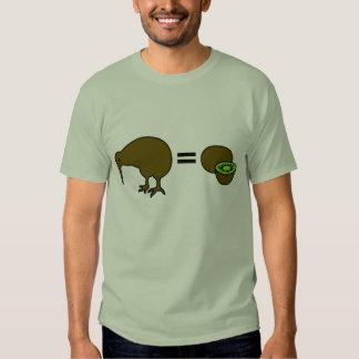 Kiwi = Kiwi T Shirts