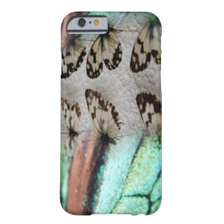 """""""Kiwi Lifestyle"""" Butterfly Dream Photo ART Barely There iPhone 6 Case"""