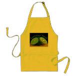 Kiwi Lime Summer Treat Aprons