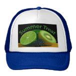 Kiwi Lime Summer Treat Hat