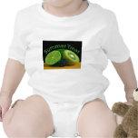 Kiwi Lime Summer Treat Tshirts
