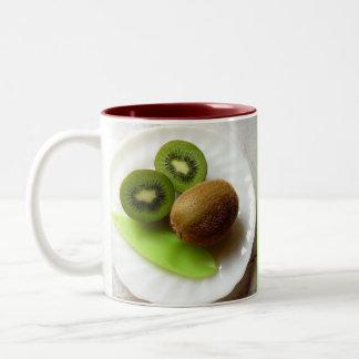 Kiwi mug
