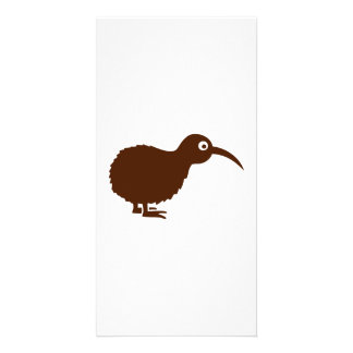 Kiwi Photo Card