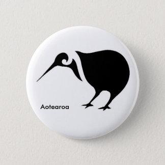 Kiwi Pinback Button