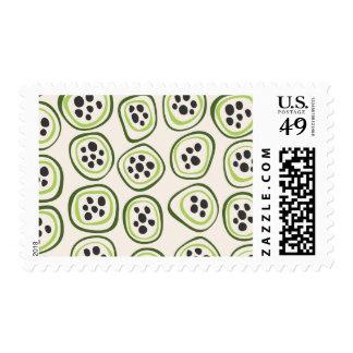 Kiwi Postage Stamp