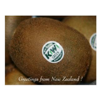 kiwi postales