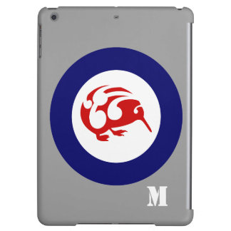 Kiwi Roundel Cover For iPad Air