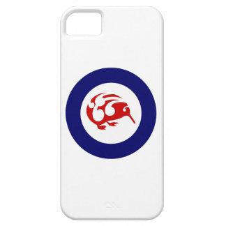 Kiwi Roundel iPhone 5 Carcasas