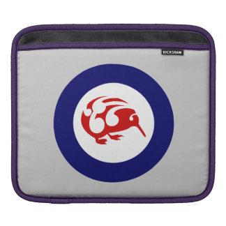 Kiwi Roundel iPad Sleeve