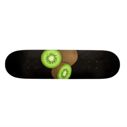 Kiwi Skateboard Pro