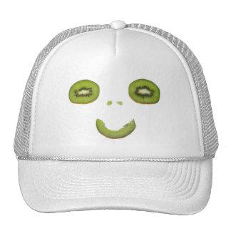Kiwi - Smile - cap Trucker Hat