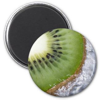 Kiwi Splash Magnet