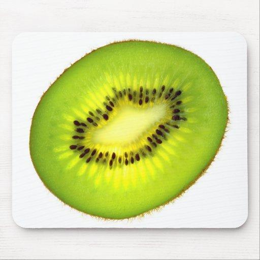 Kiwi Tapetes De Ratones