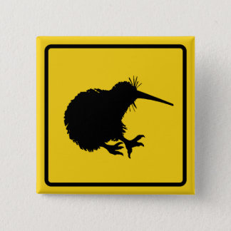Kiwi Warning Button