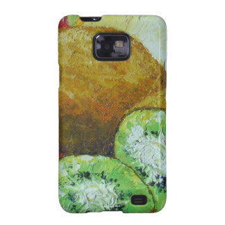 Kiwis Galexy Case Galaxy SII Covers