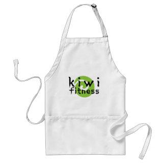 KiwiShirt Adult Apron