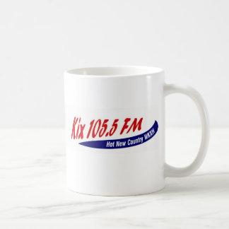 Kix 105.5 Mug