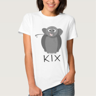 KIX PLAIN T SHIRT